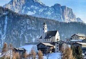Dolomites Visit Vicenza