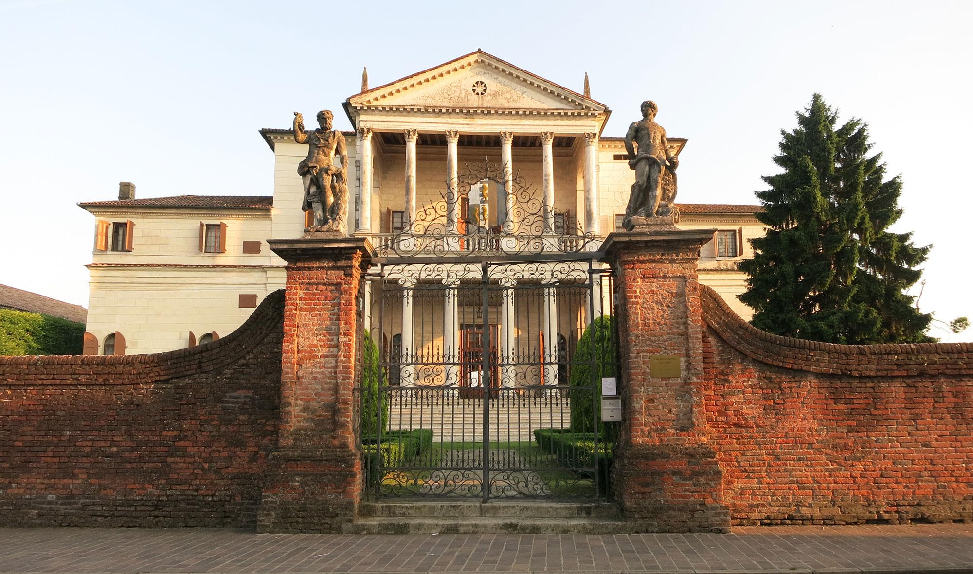 Villa Cornaro in Piombino Dese